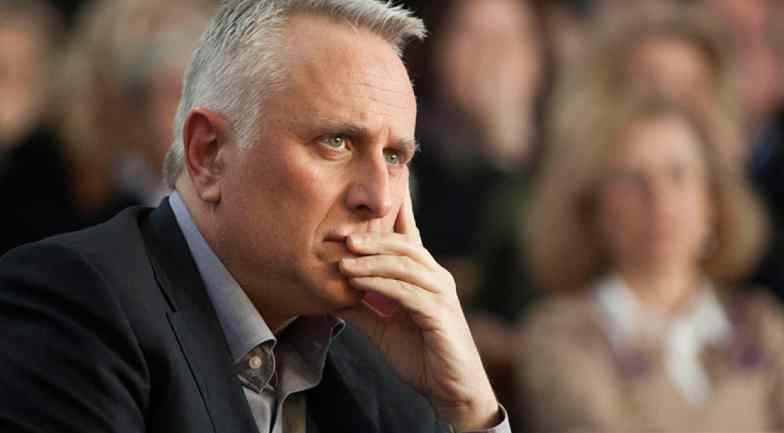 Γιάννης Ραγκούσης στη «ΜτΚ»:Ούτε με τον ΣΥΡΙΖΑ, ούτε με τη ΝΔ